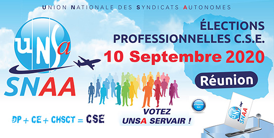 Elections-cse-servair-reunion-2020-unsaservair