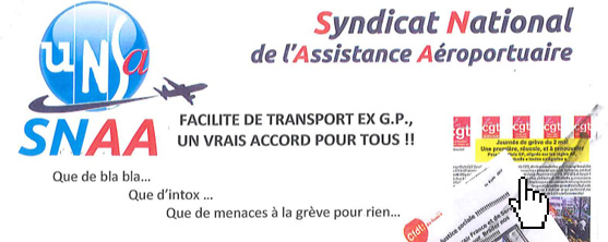 tract GP_facilites_transport_snaa_unsa